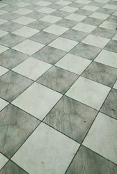 Residential Floor Tile Services