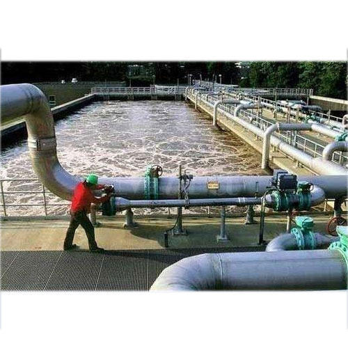 Water Treatment Plant Operation