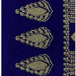 Fancy Laces Fabric