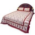 Royal Barmeri Double Bedsheet Set 359