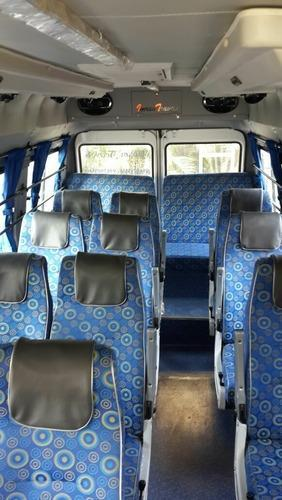 Comfortable Bus Seats - 2x1 Traveller Seat Manufacturer from