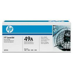 HP 49A Laserjet Printer Cartridge