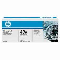 Hp 49 A Lesar Jet Printer Cartridge