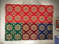 Printed Non Woven Carpet