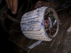 Motor Winding Services