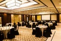 Party Hall Interior Turnkey Project