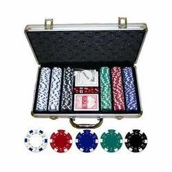 Poker Chips In India