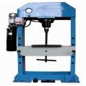 Hydraulic Type Book Pressing Machine
