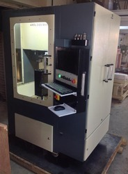 Jewellery CNC Cutting Machine