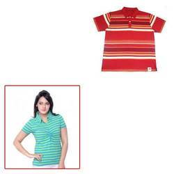 Polo T Shirt for Girls