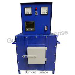 Burnout Furnace