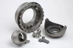 Mild Steel Precision Investment Casting