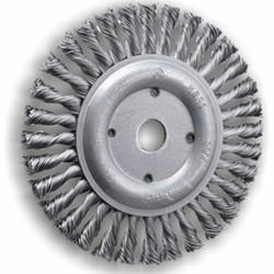 Power Wire Brush