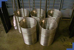 Stainless Steel 316 Coil Tubing