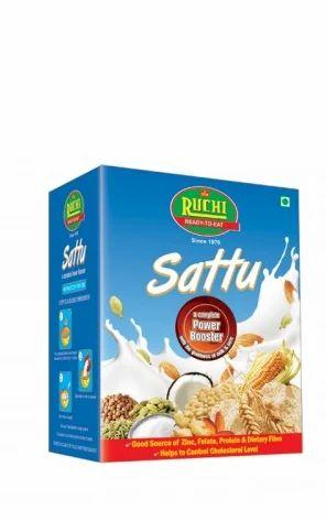 Sattu & Saffron Manufacturer from Cuttack