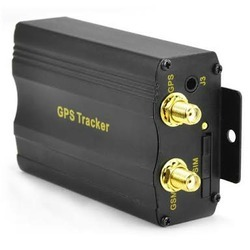 GPS Tracker for Heavy Vehicles