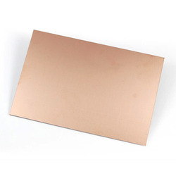 FR4 Glass Epoxy Copper Clad Laminate
