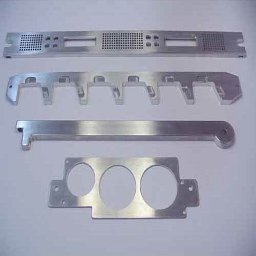 Precision Sheet Metal Component and Electrical Sheet Metal ...
