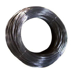 Peacock A.W.I 4 Mm HB Wires, For Making Nail, Building Wire, Thickness: 2.5 Mm