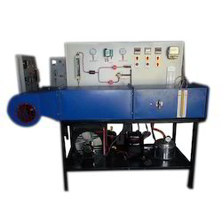 Ductable Air Conditioning Trainer