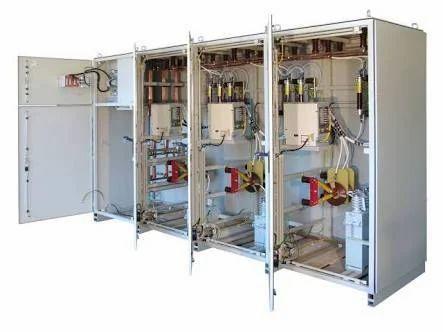 11kv Ht Capacitor Panels Apass Energy Solutions