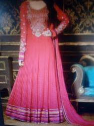 Embroidered Ladies Suits