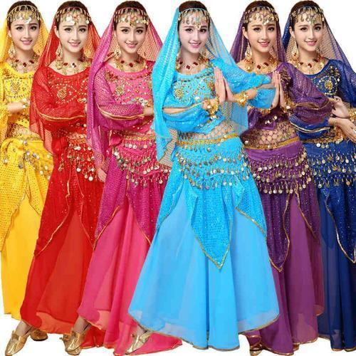 first look quality where can i buy M/S S.S. TRADING CO. - Wholesaler of Bally Dance Dress ...