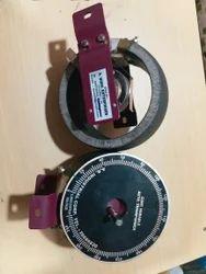 Rheostats 600 OHMS 600 Watts
