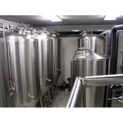 Brewery Machinery Suppliers Manufacturers Amp Traders In