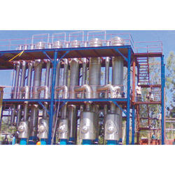 Semi-Automatic Industrial Effluent Yeast Wastewater Treatment Plants