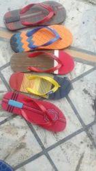 Pollor Mix Fashion Slipper, Size: 7-10