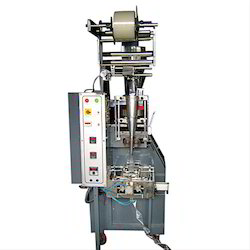 Vertical Form Fill Seal Packaging Machine