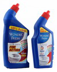 Toilet Cleaner ( Wonder Fresh)