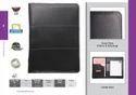 Premium Series Leather Folders