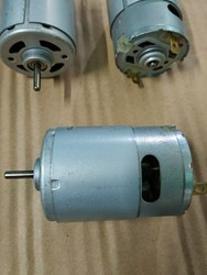 DC motor 12v