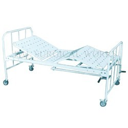 Hospital Fowler Bed General
