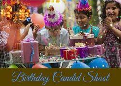 Birthday Candid Photography