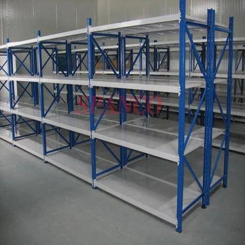 Medium Duty Pallet Rack