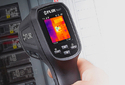 TG 167 Spot Thermal Camera