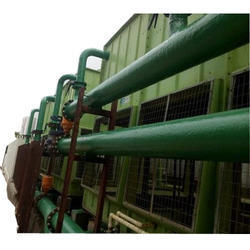 FRP Cooling Tower  Repair Service