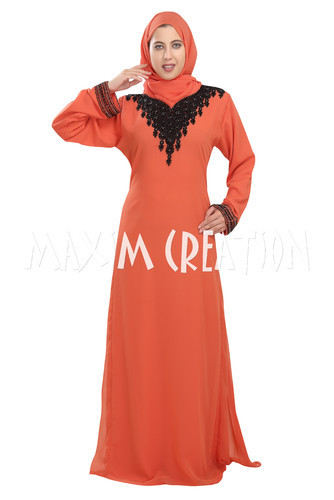 8483ef5ba296 Ladies Farasha - Fancy Farasha Islamic Dress For Women Exporter from ...