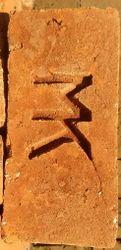 Red Soil MK Bricks, Size: 8.5*4*2.7