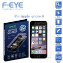 Apple Iphone 6 Tempered Glass, Ultra Clear Screen Protector