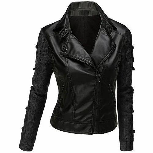 Ladies Leather Jacket Women Leather Jackets Womens Leather Jackets