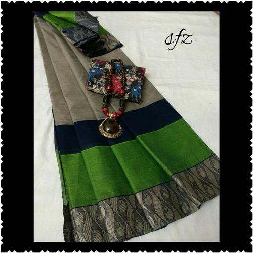 8d1b30f0e6 Chettinad Cotton Sarees at Rs 950 /piece   Chettinad Cotton Saree ...
