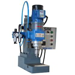 SME Pneumatic Riveting Machines