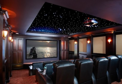 Home Cinema Acoustic Design