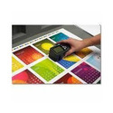 Commercial Multi Color Printing Service