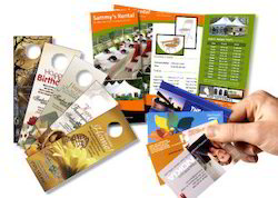 Advertising Material Printing Service