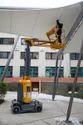 Haulotte Vertical Mast Boom Lift